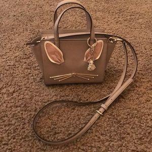 Kate spade bunny purse